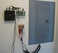 real time web based household power usage monitor 10 steps with