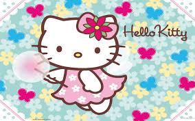 hello kitty free anime wallpaper site