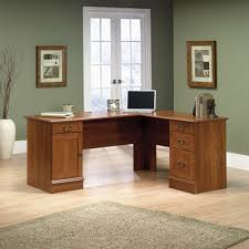 dining room corner cabinets desks sauder harbor view desk dining room hutch and buffet small