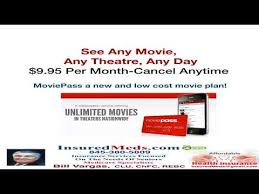moviepass enjoy theater movies only 9 95 a month youtube