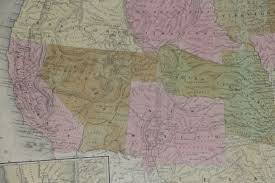 Can I See A Map Of The United States by Utah Drawn An Exhibition Of Rare Maps Utah Department Of