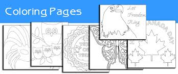 printable coloring pages outlines digital stamps