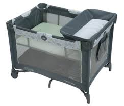 Graco Convertible Crib Parts Replacement Parts