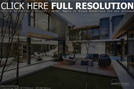 modern coastal house design idea with u shaped plan youtube plans