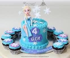 frozen theme cakes cakecentral