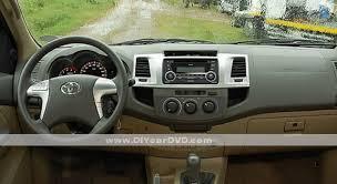 cheap toyota fortuner 2012 2014 car radio tv dvd gps navi audio