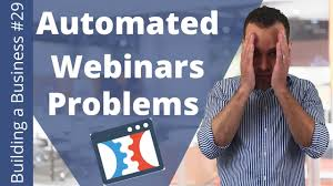 Build An Online Resume by 10 Ugly Truths Of Clickfunnels Automated Webinars Building An