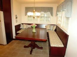 Cozy Height Of Banquette Seating Kitchen Corner Bench Seating Charming Kitchen Corner Bench Best