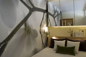 deco mur chambre adulte design interieur couleur chambre adulte deco murale imitation bois