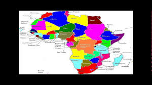 Northern United States Map by A Tease United States State Department Northern Africa Youtube