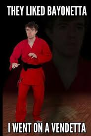 Meme Karate Kyle - white knight karate kyle gamergate know your meme