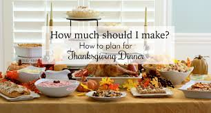 thanksgiving dinner for 2 thanksgiving dinner a guide to planning how much food to make