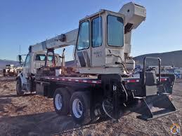 manitowoc 999 operators manual ton with 105 ft boom crane for sale on cranenetwork com