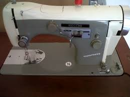necchi supernova sewing machine ebay sewing room pinterest