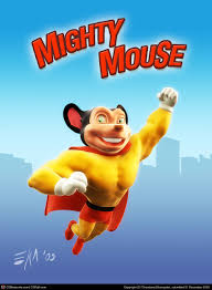 mighty mouse mighty mouse by chandana ekanayake 3d cgsociety