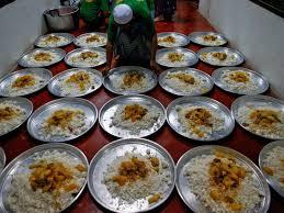 cuisine pour le ramadan mes recettes halal idées de menus diététiques pour le ramadan