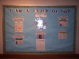 lds primary bulletin board idea i am a child of god children u0027s