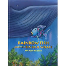 rainbow fish u0026 big blue whale 9783314016691 product