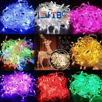 Wholesale Led Christmas Decorations by Wholesale Led Strings In Holiday Lighting Buy Cheap Led Strings