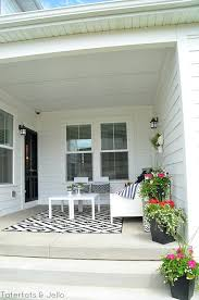 how to install a wood screen door steps