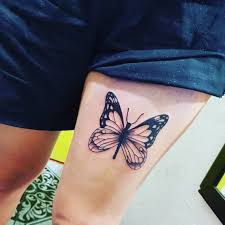 90 impeccable butterfly tattoos designs flawless butterfly