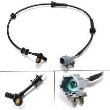 abs sensor for nissan navara d40 pathfinder r51 2005 onwards front