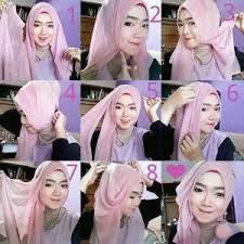 tutorial hijab resmi 8 tutorial hijab pashmina kusut paling bagus hijabyuk com