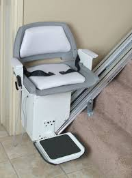 Lift Chair For Stairs Stair Lifts Ameriglide Dc Stair Lift