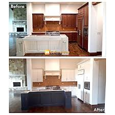 how to clean and preserve kitchen cabinets kitchen cabinet refinishing n hance of greenville