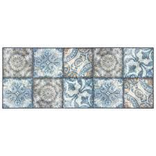 tapis de cuisine conforama tapis de cuisine 50x120 cm vinyle ciment vente de tapis moyenne et