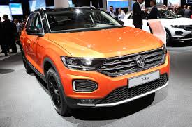 volkswagen jeep new volkswagen t roc suv first uk prices and specs revealed