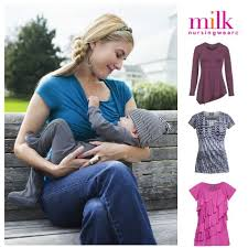 nursing wear milk nursingwear nursing top review the anti june cleaver