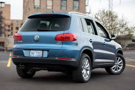 volkswagen tiguan 2017 price 2017 volkswagen tiguan our review cars com