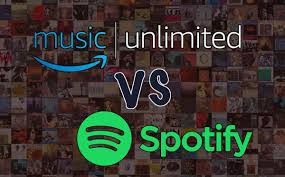 best on amazon amazon music unlimited or spotify which is best for you pocket lint