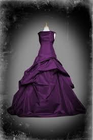 purple wedding dress interesting purple wedding dress think id want white with purple