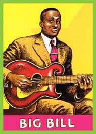 Blind Willie Johnson Blind Willie Johnson Label Nr 7 Heroes Of The Blues By R