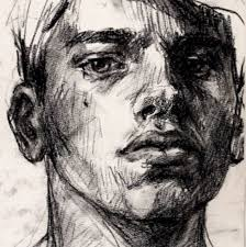best 25 charcoal drawings ideas on pinterest charcoal dark art