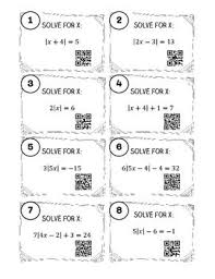 18 best absolute value images on pinterest high maths