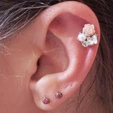 best cartilage earrings best cartilage earring photos 2017 blue maize