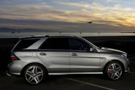 2013 mercedes suv used 2013 mercedes m class suv pricing for sale edmunds