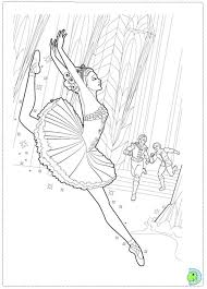 25 ballerina coloring pages ideas fairy