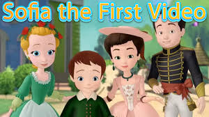 princess sofia videos android apps google play