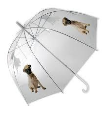 Pug Home Decor Amazon Com Pug Umbrella Patio Lawn U0026 Garden