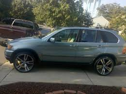 bmw staggered wheels and tires bmw x5 on 22 staggered x6m style wheels xoutpost com