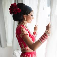 27 beautiful dulhan hairstyles you must try for your wedding