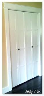 6 Panel Bifold Closet Doors Closet 4 Panel Bifold Closet Doors In X In 6 Panel Primed White