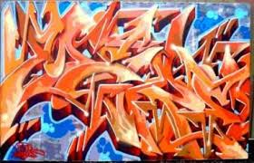 simples vs wildstyle letter progression draw graffiti letters