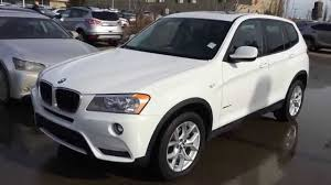 2013 bmw x3 safety rating pre owned white 2013 bmw x3 awd xdrive 28i walk through review