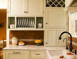 Update Oak Kitchen Cabinets by Traditional Antique White Kitchen White Kitchen Cabinets For Sale