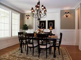 Black Dining Room Furniture Decorating Ideas by Formal Dining Room Table Decorating Ideas Home Design